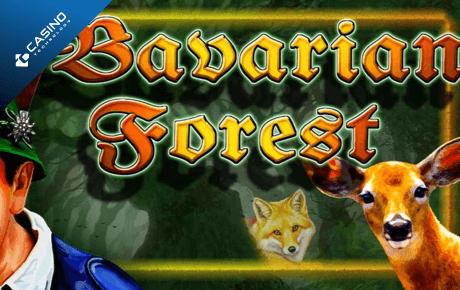 Bavarian Forest slot machine