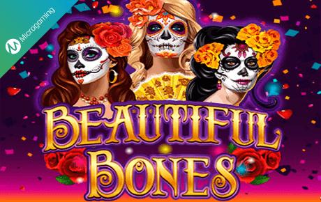 beautiful bones slot machine online