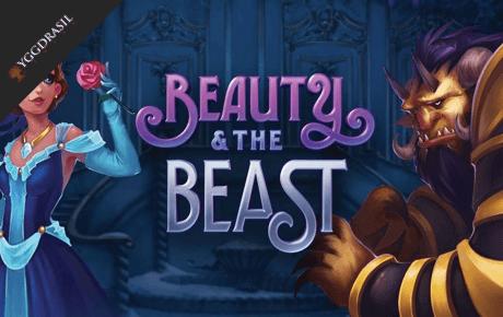 beauty & the beast slot machine online