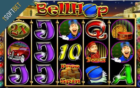 bell hop slot machine online