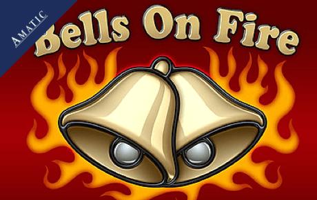 Bells on Fire slot machine