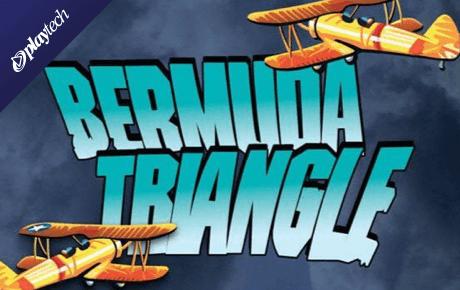 Bermuda Triangle slot machine