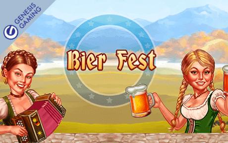 bier fest slot machine online