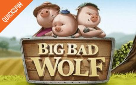 big bad wolf slot machine online
