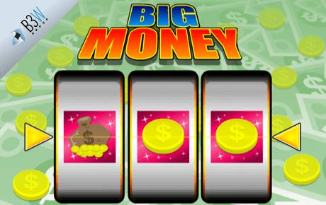 big money slot machine online