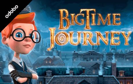big time journey slot machine online