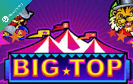 big top slot machine online