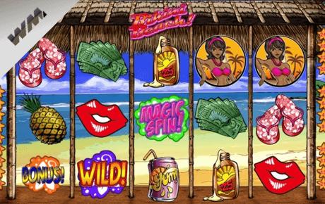 bikini beach slot machine online