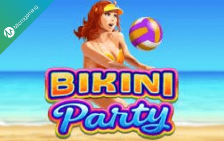 bikini party slot machine online