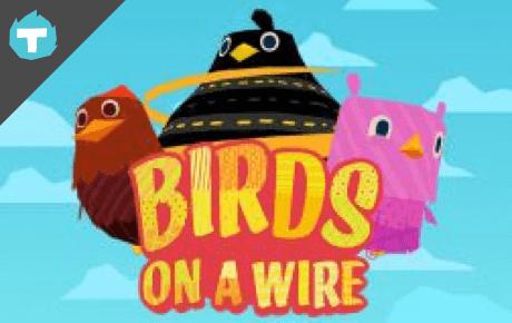birds on a wire slot machine online