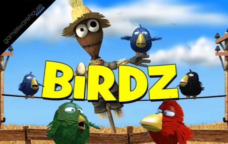 birdz slot machine online