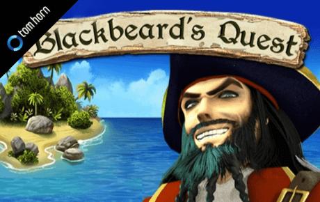 blackbeard's quest slot machine online