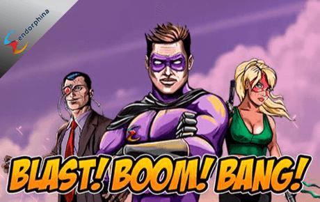 blast! boom! bang! slot machine online