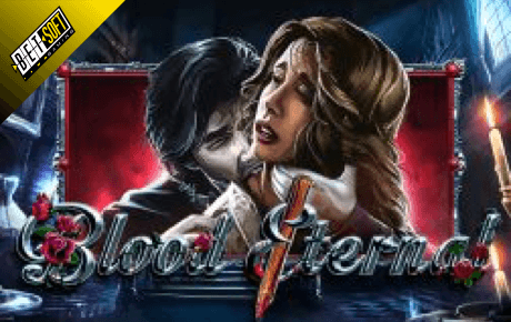 blood eternal slot machine online