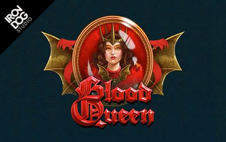 blood queen slot machine online