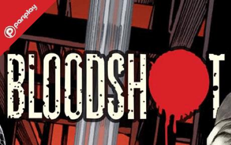 bloodshot slot machine online
