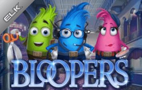 bloopers slot machine online