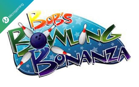 Bobs Bowling Bonanza slot machine