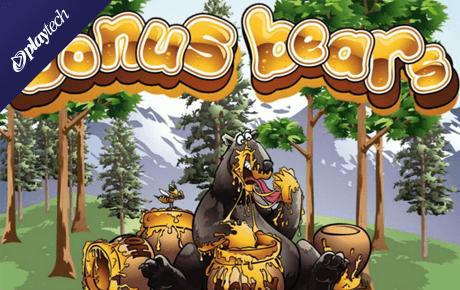 bonus bears slot machine online
