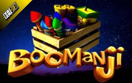 boomanji slot machine online