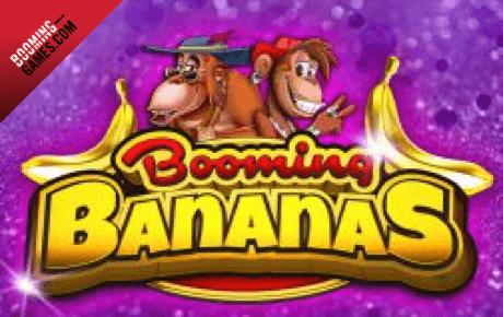 booming bananas slot machine online