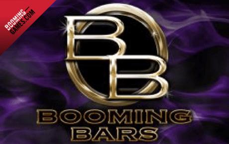 booming bars slot machine online