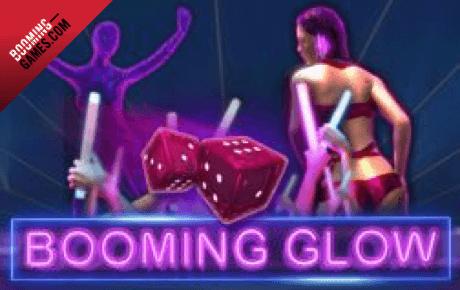 booming glow slot machine online