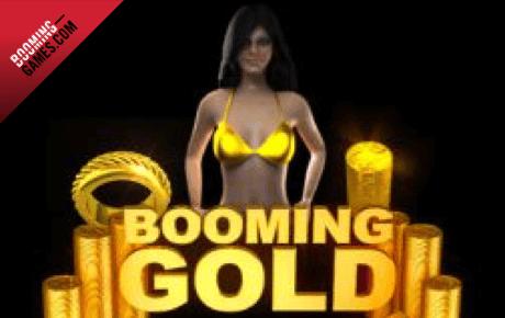 booming gold slot machine online