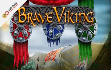 brave viking slot machine online