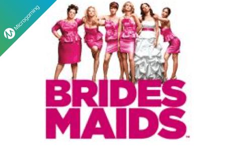 bridesmaids slot machine online