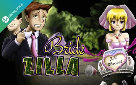 bridezilla slot machine online