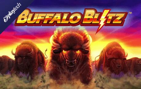 buffalo blitz slot machine online