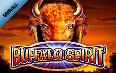 Buffalo Spirit slot machine