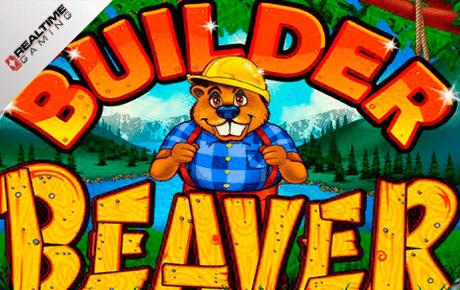 builder beaver slot machine online