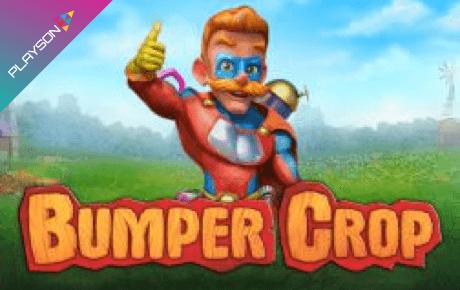 bumper crop slot machine online