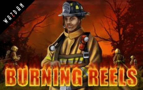 burning reels slot machine online