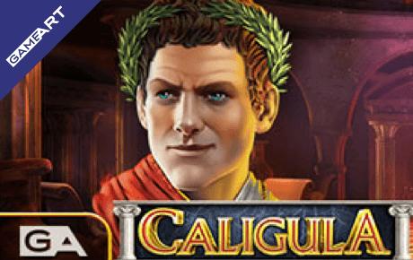 caligula slot machine online