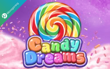 candy dreams slot machine online