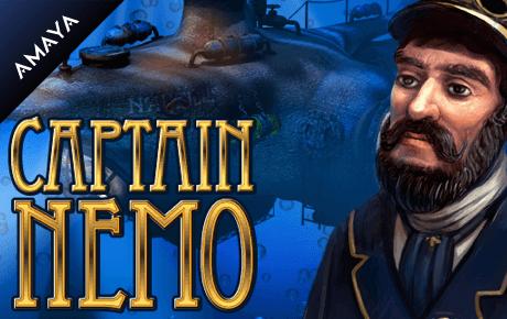 captain nemo slot machine online