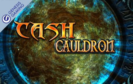 cash cauldron slot machine online