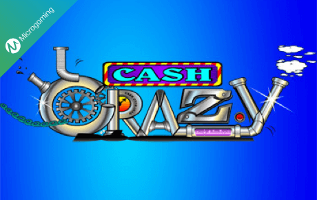 cash crazy slot machine online