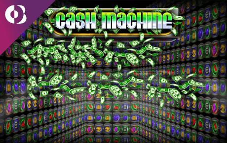 cash machine slot machine online