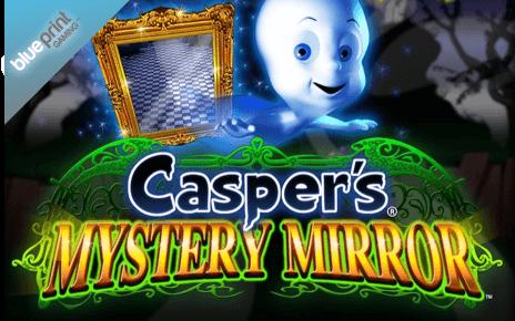 casper's mystery mirror slot machine online
