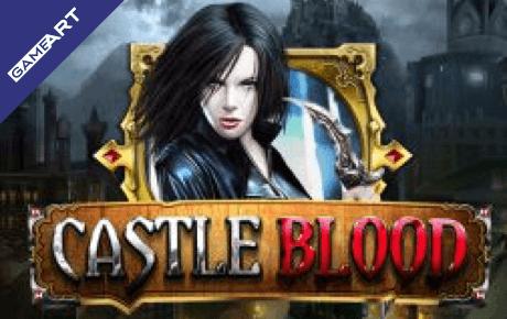 castle blood slot machine online