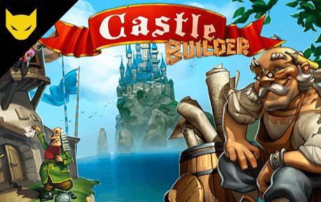 Castle Builder Slot machine