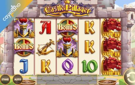 castle pillager slot machine online