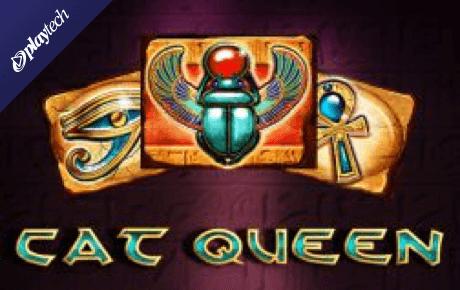 cat queen slot machine online