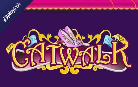 catwalk slot machine online
