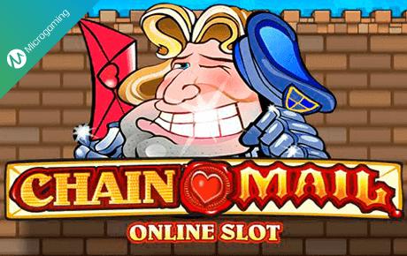 chain mail slot machine online