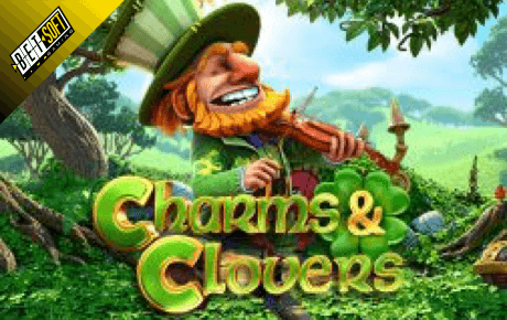 charms and clovers slot machine online